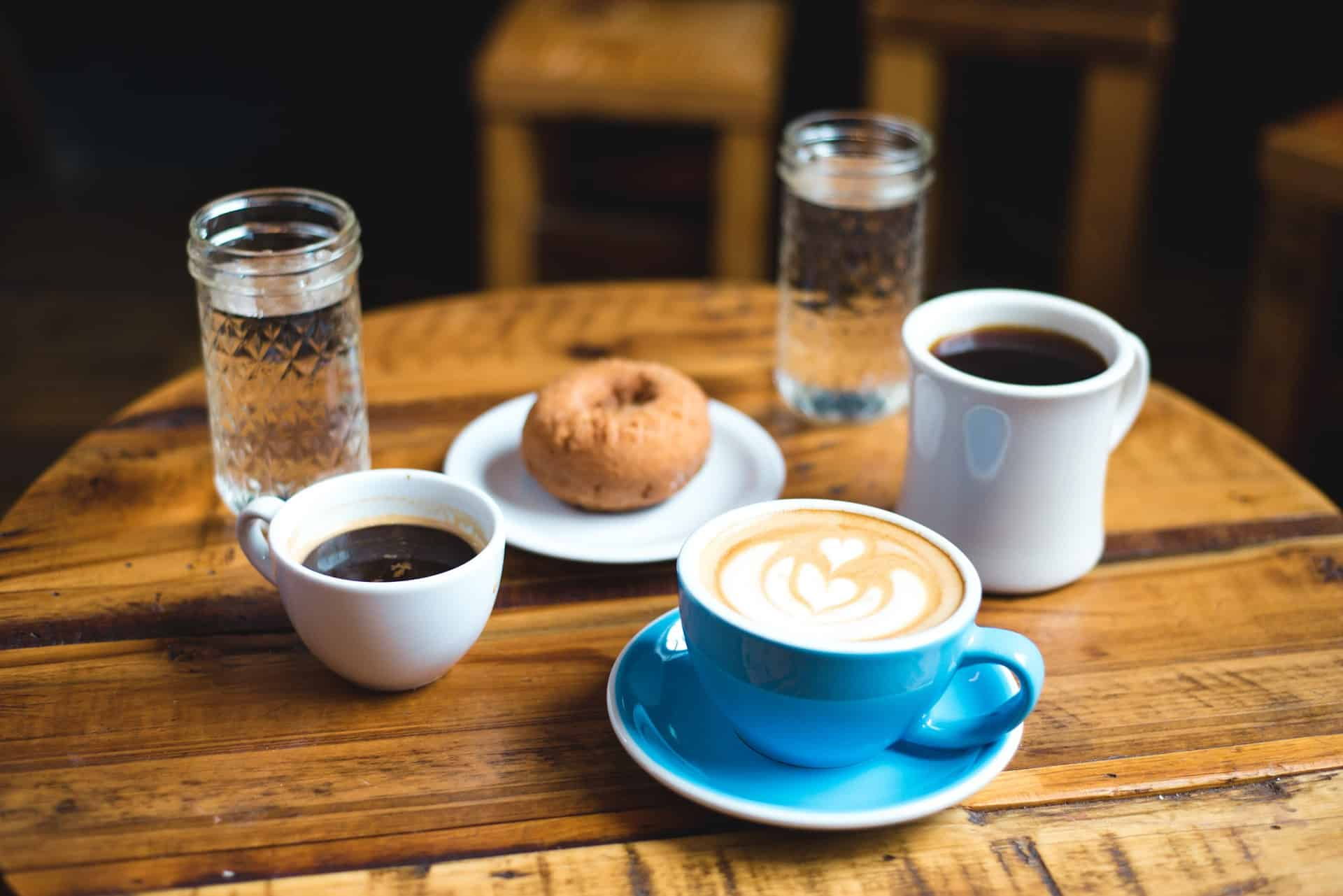 Coffee Mugs: Tips To Choose Right One