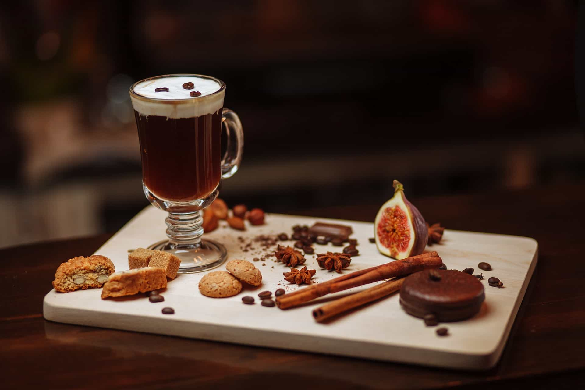 Irish Coffee: Know More About This Yummy Drink