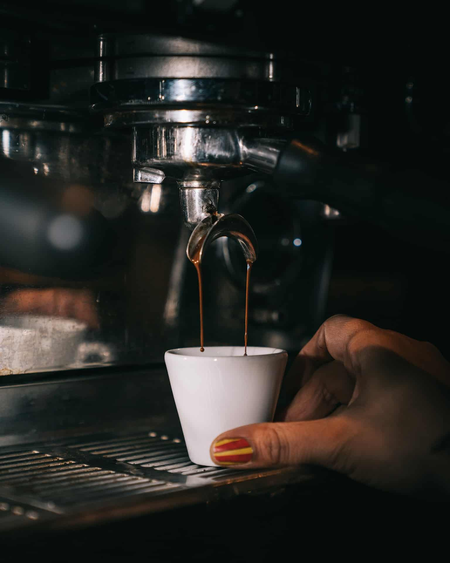 Coffee Machine: Importance Of It In Workplace