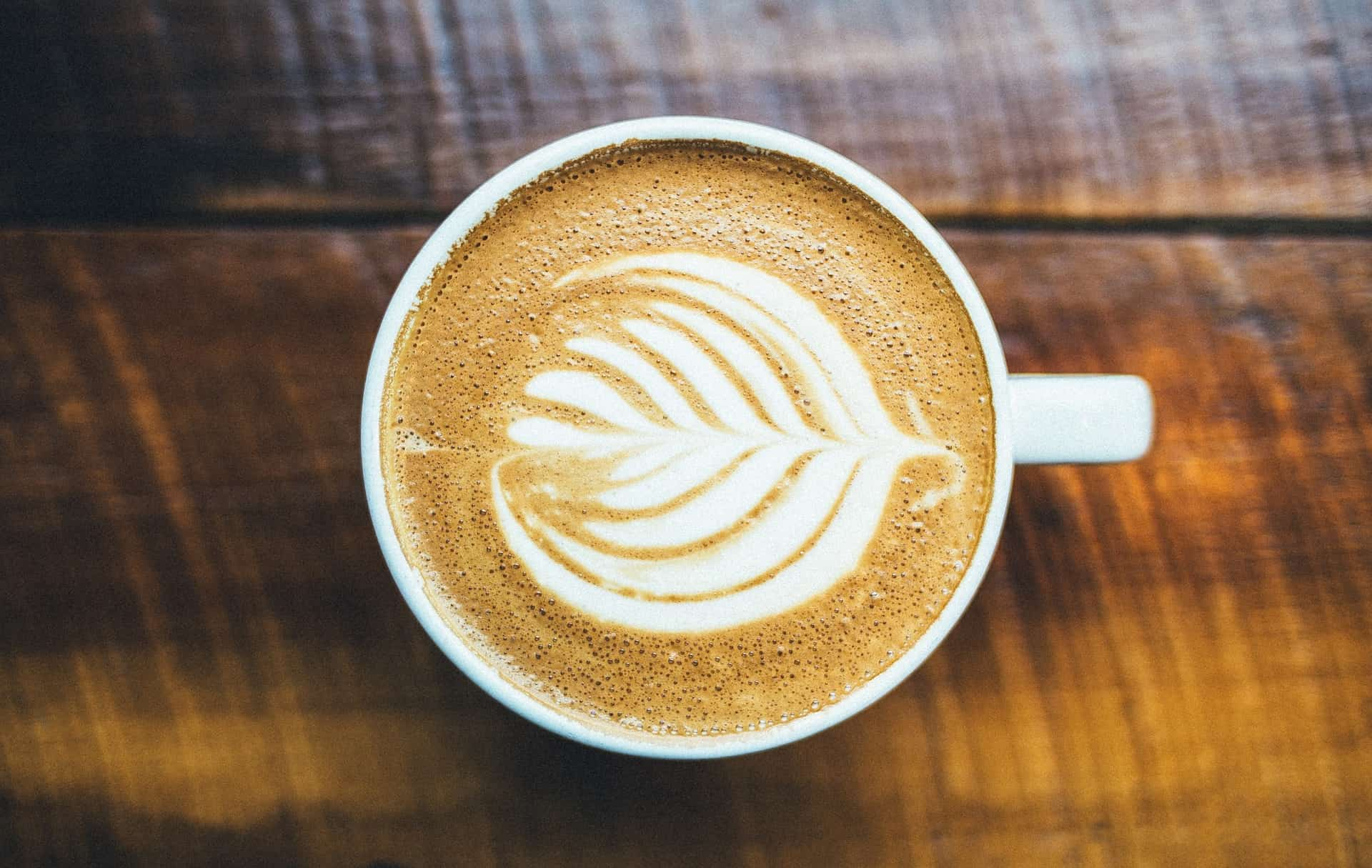 Cappuccino And Latte: Understand The Difference