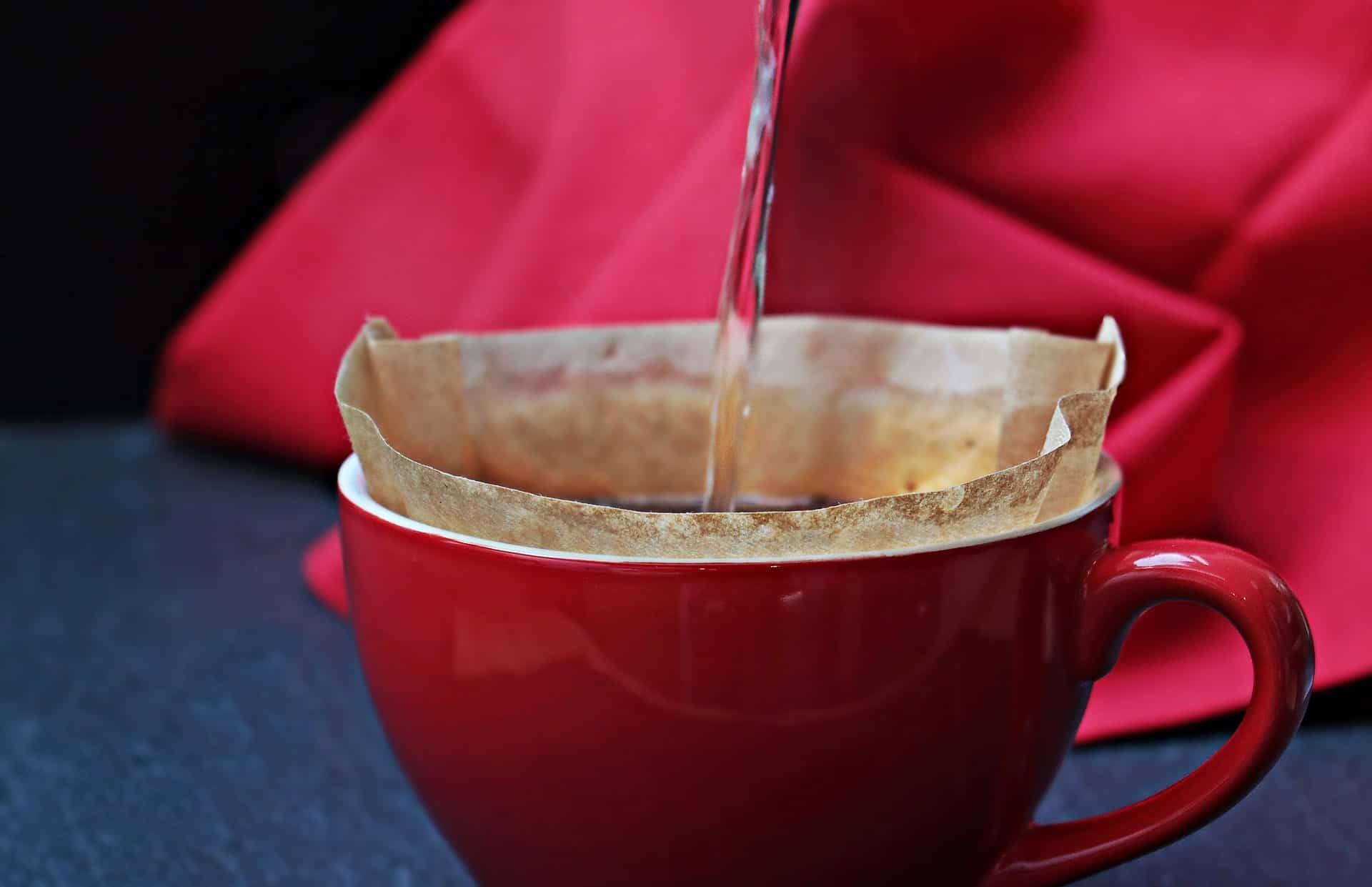 Coffee Filter: Some Interesting Facts About It