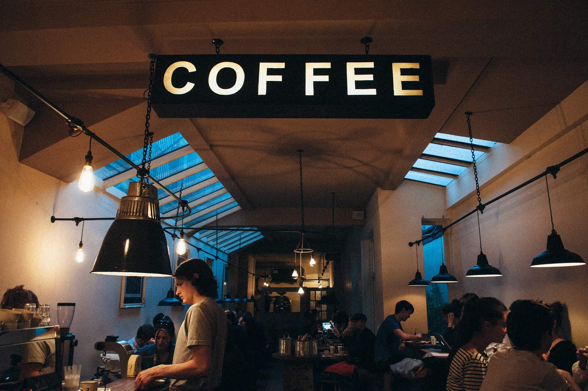 Coffee Shops In Los Angeles That You Should Try