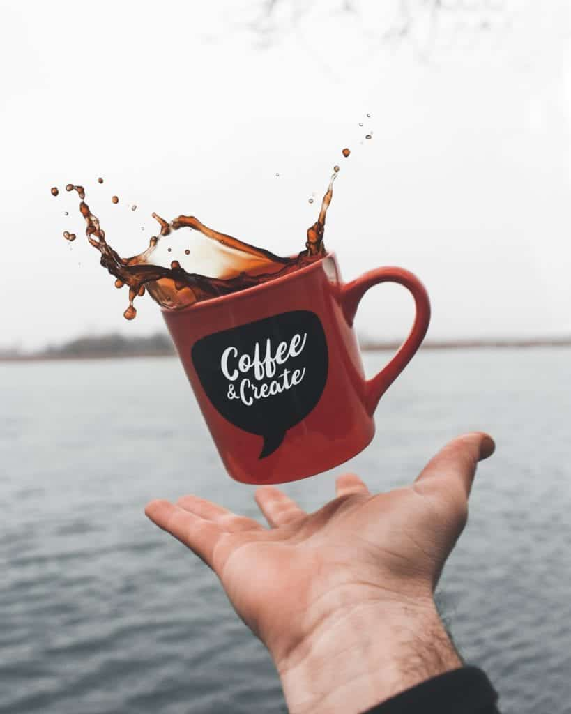 Coffee cup – Specially Designed  Drinkware