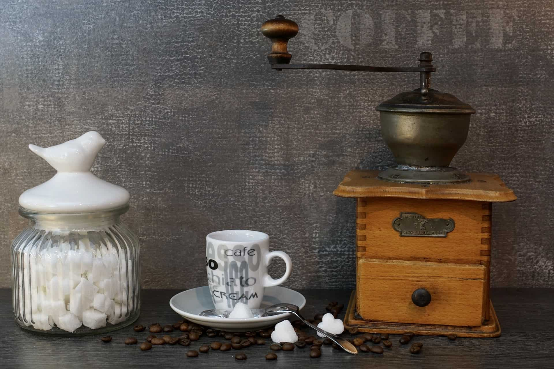 Coffee Grinder: Benefits Of Owning It