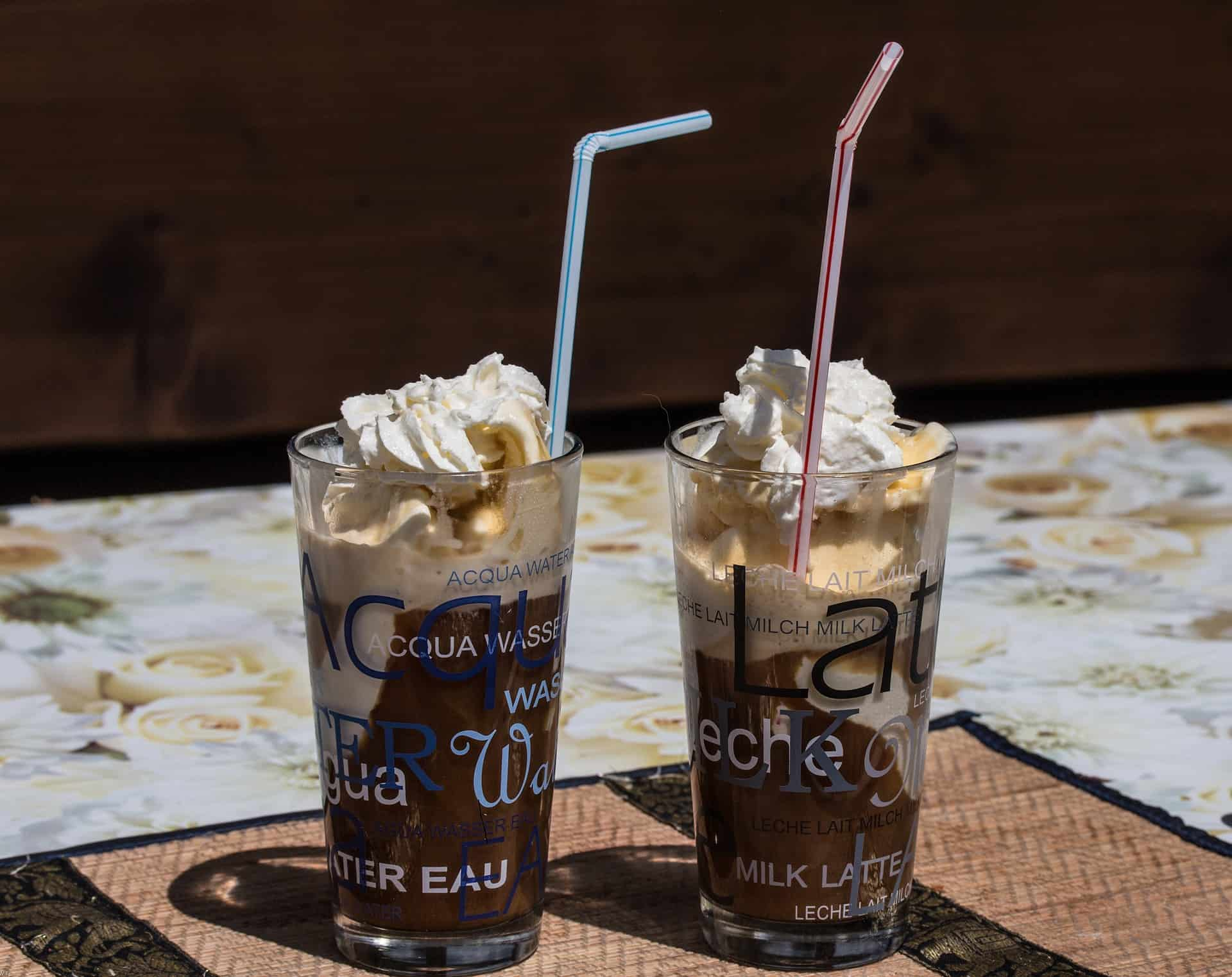 Iced Coffee: Some Important Things About It