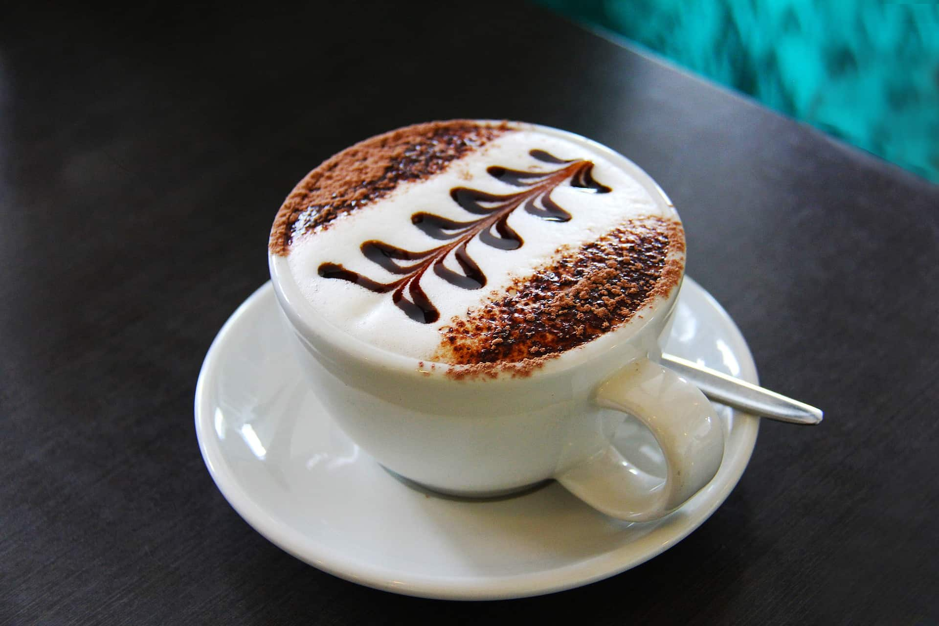 Latte Art: Need Of This Beauty