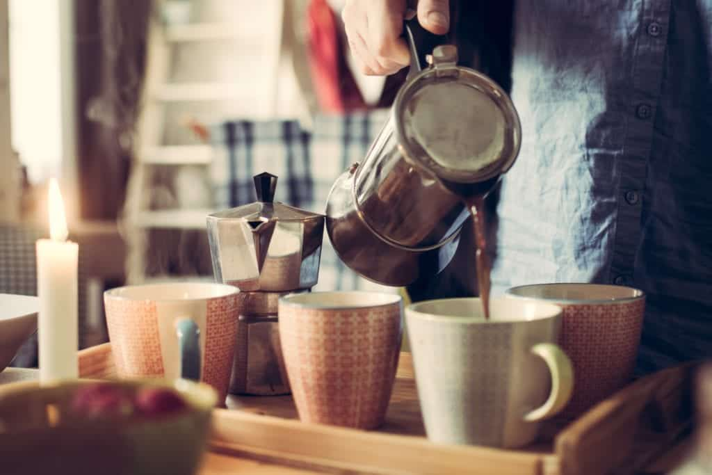 Coffee Pot: Uses, History And Much More