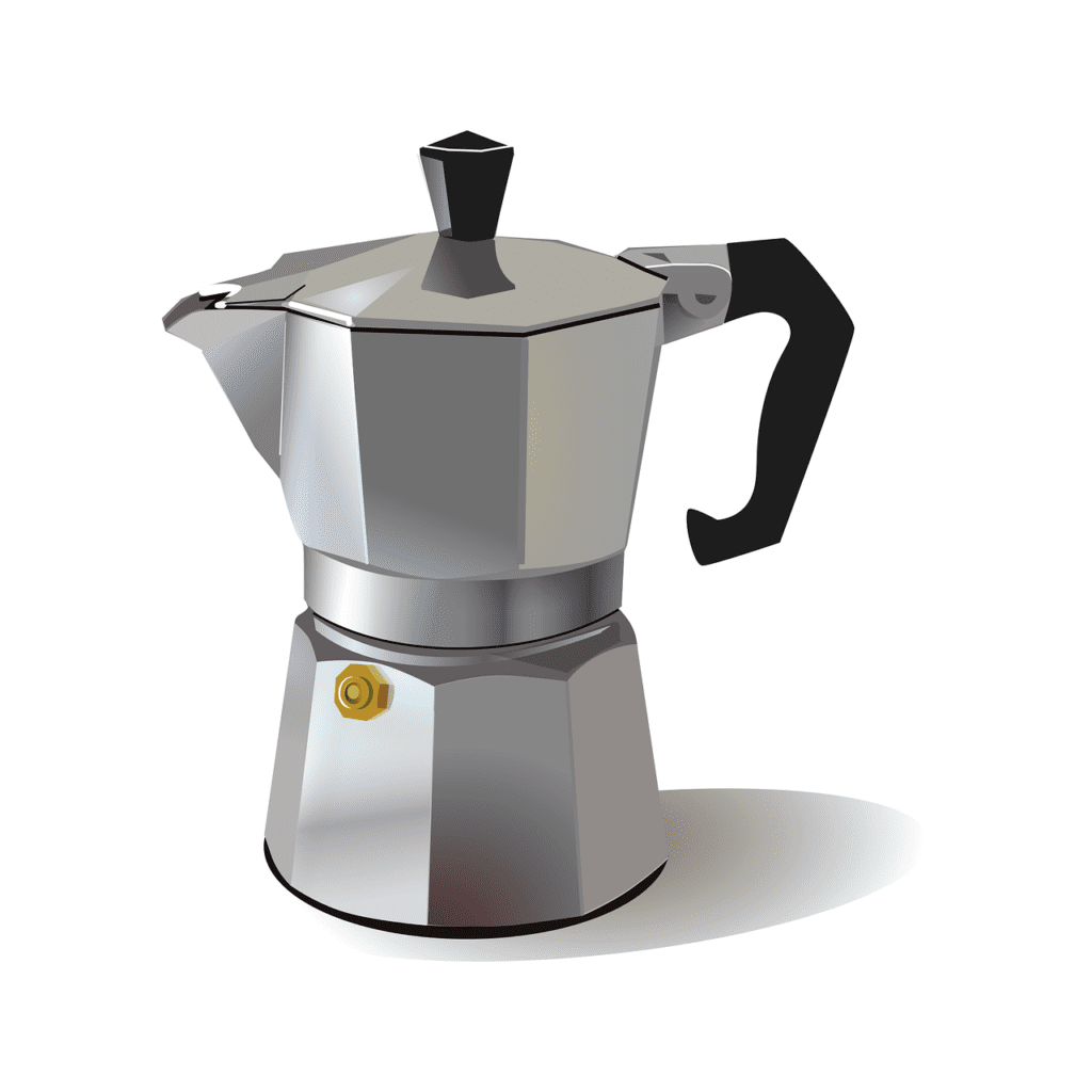 Types of Coffee Makers And More Details