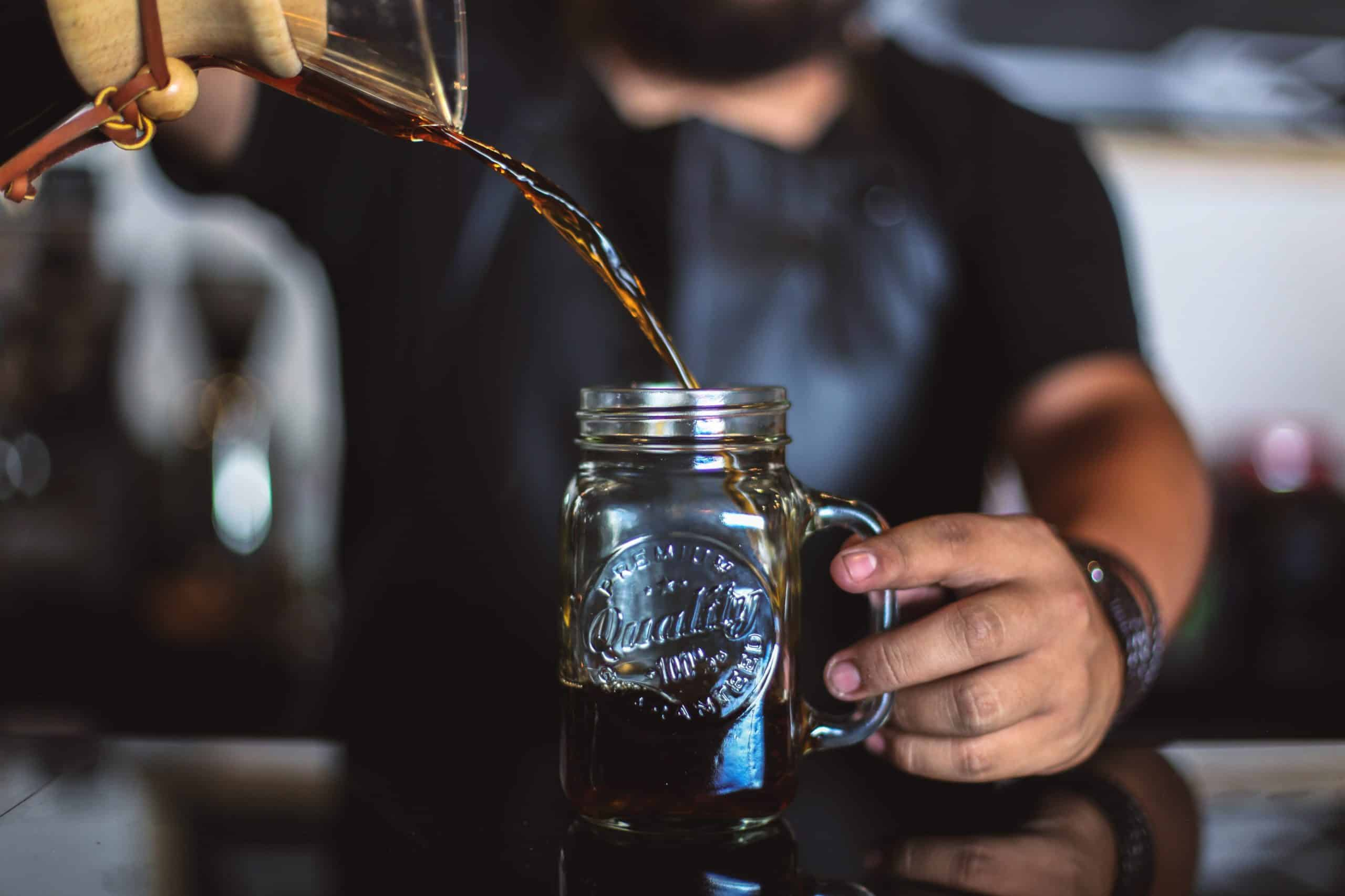 Benefits Of Cold Brew Coffee – Health Benefits