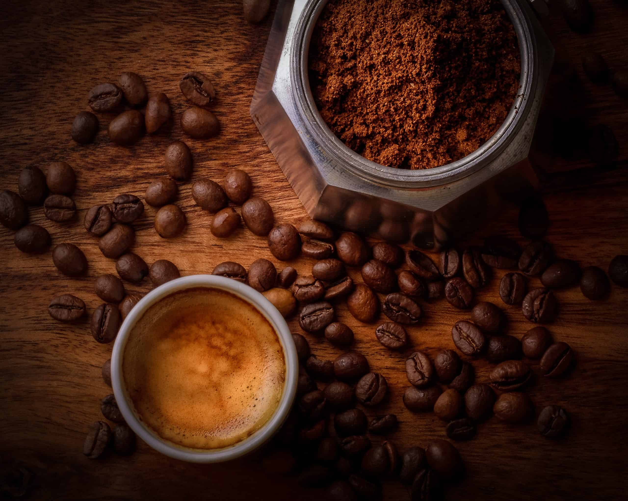 Types of Coffee Drinks And More Details