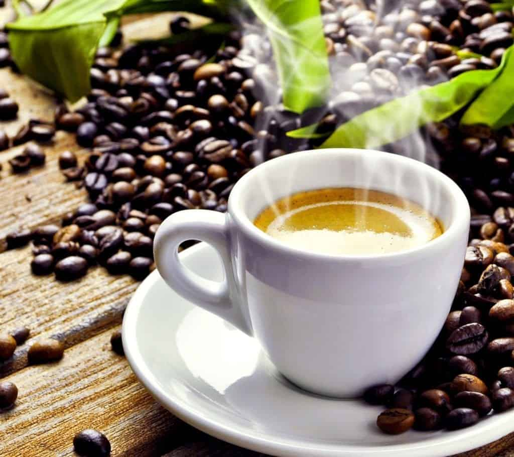 The Health Benefits Of Coffee That You Must Know