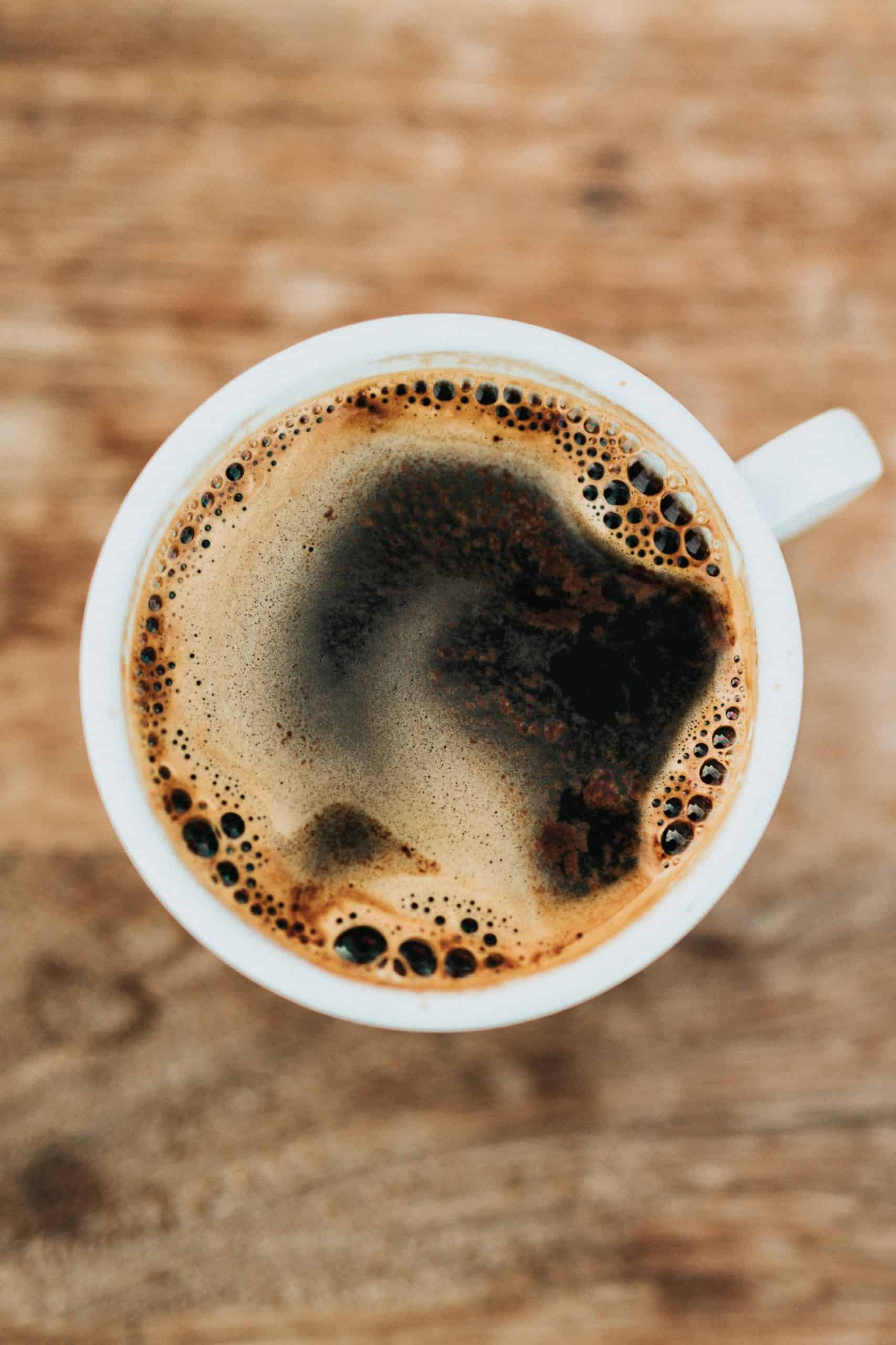 The Benefits Of Coffee For The Skin