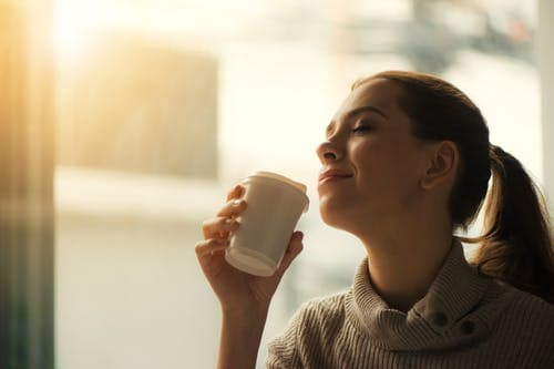 Drinking Coffee - Health Benefits And Risks