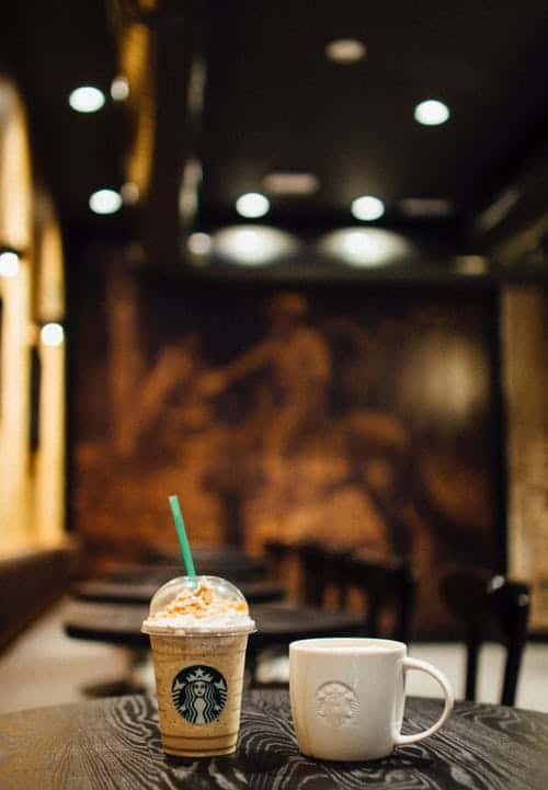 Starbucks Coffee And Its Facts